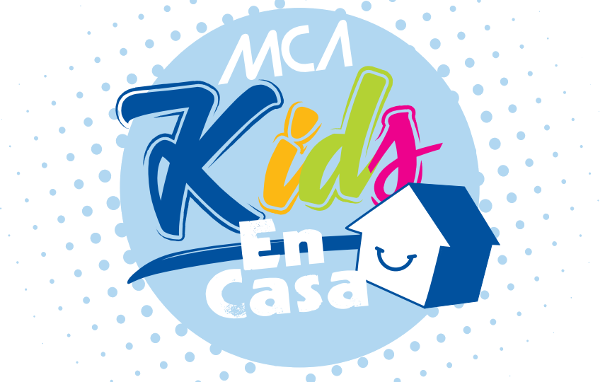 MCA KIDS LOGO